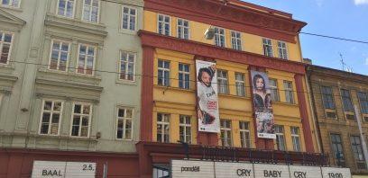 Švandovo divadlo oslaví vříjnu už 135.let své existence