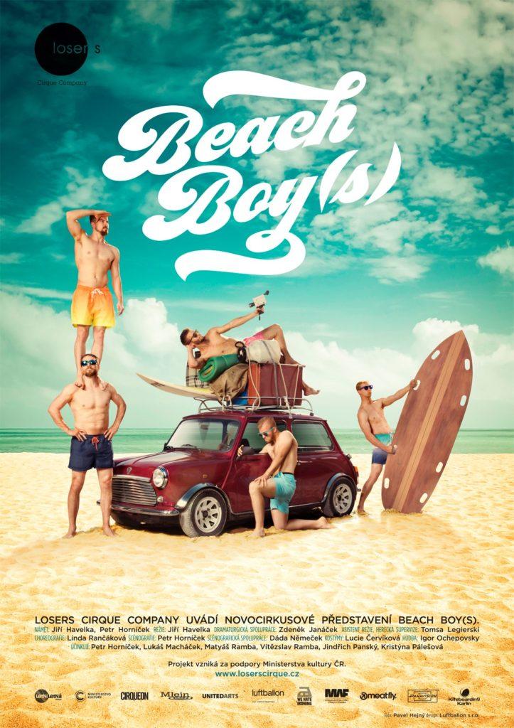 Plakát_Beach_Boy(s)