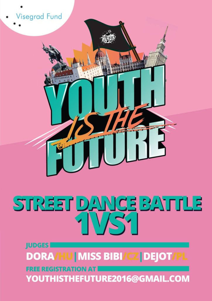Youth_is_the_future_2016_Battle_1vs1