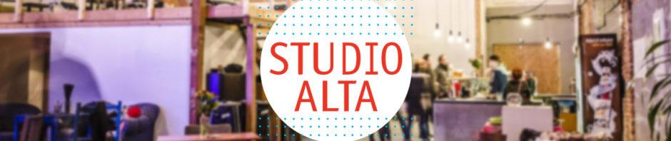Studio ALTA otevírá sezonu vnových šatech