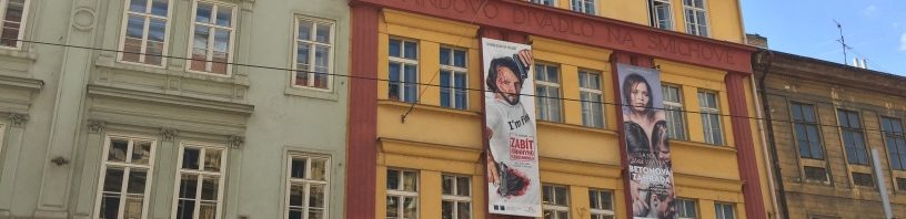 Švandovo divadlo má vříjnu narozeniny