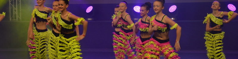 Česká taneční organizace opět rozjíždí své podzimní zápolení