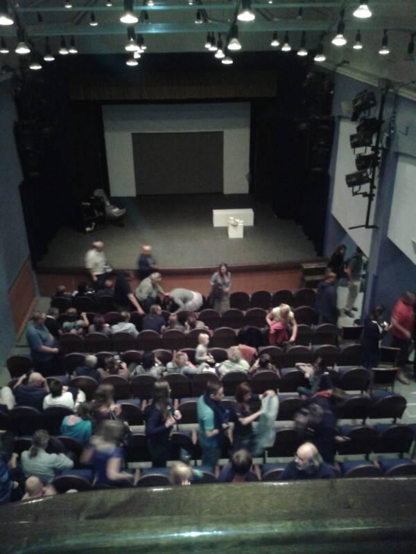 FeMAD-diskuse