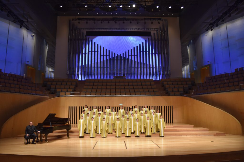 foto pro tisk - Jinan Grand Theatre 2
