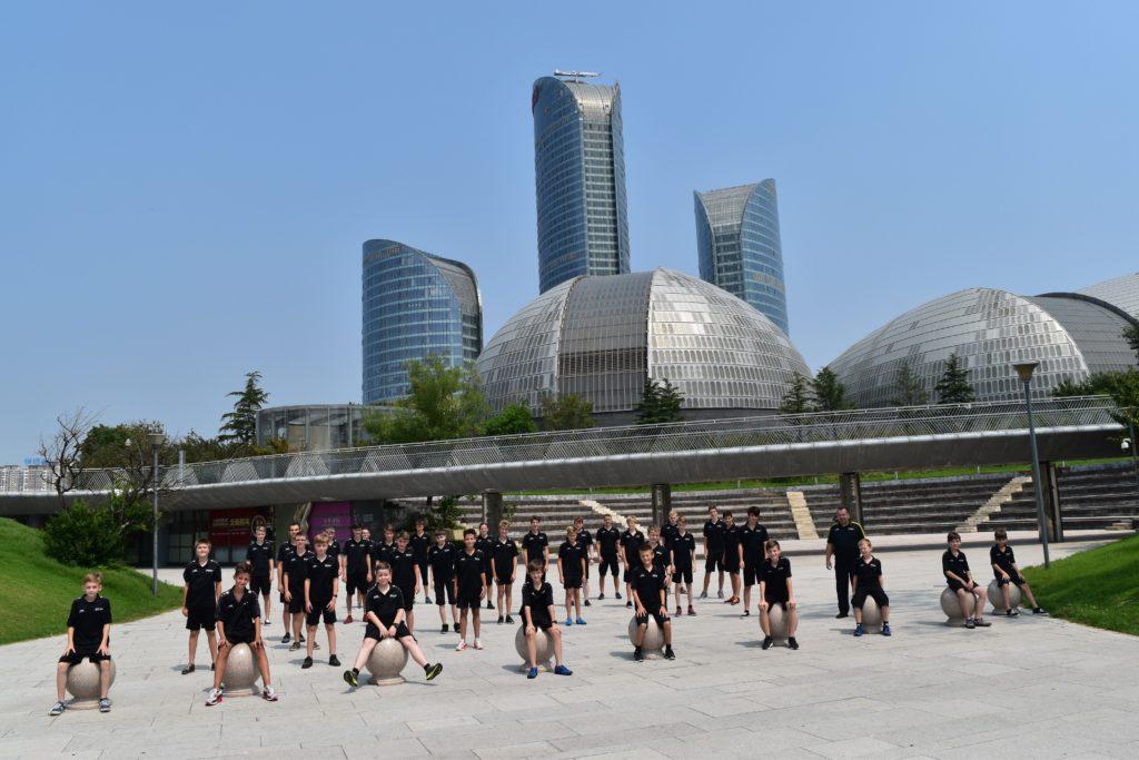 foto pro tisk - Jinan Grand Theatre 3