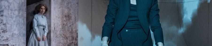Muž sjemnýma rukama