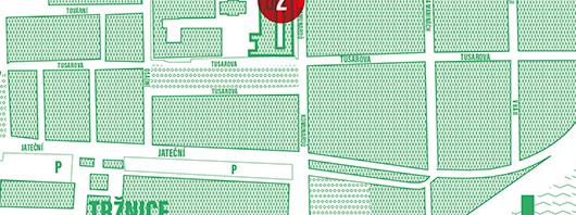 Vyřešte dárky prvotřídním designem na Trianglu vHolešovicích