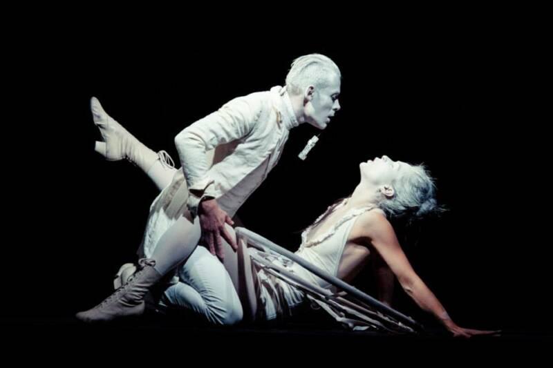 30 hodinové nonstop představení na piazzettě Národního divadla