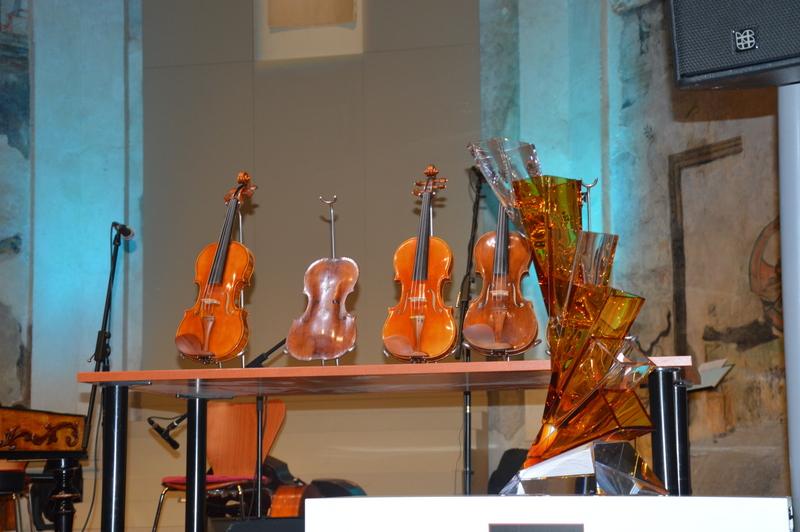 Mezinárodní houslařská soutěž