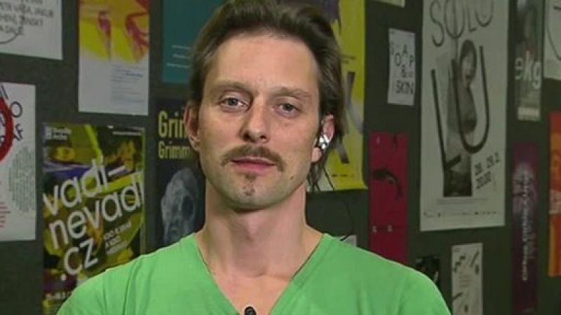Rozhovor stanečníkem a choreografem VÁCLAVEM KUNEŠEM ze 420PEOPLE