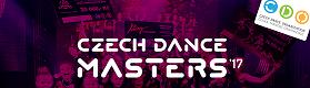 Velké grandfinále Czech Dance Masters už klepe na dveře!