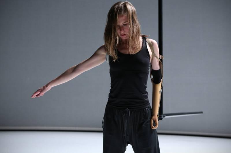 Tanec Praha přiváží letos druhou hvězdu francouzského tanečního nebe