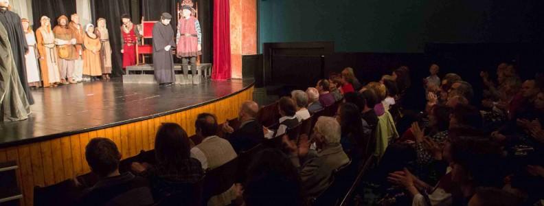 Vršovické divadlo zahájí na podzim sezonu novou dramaturgií a akcí Open MANA