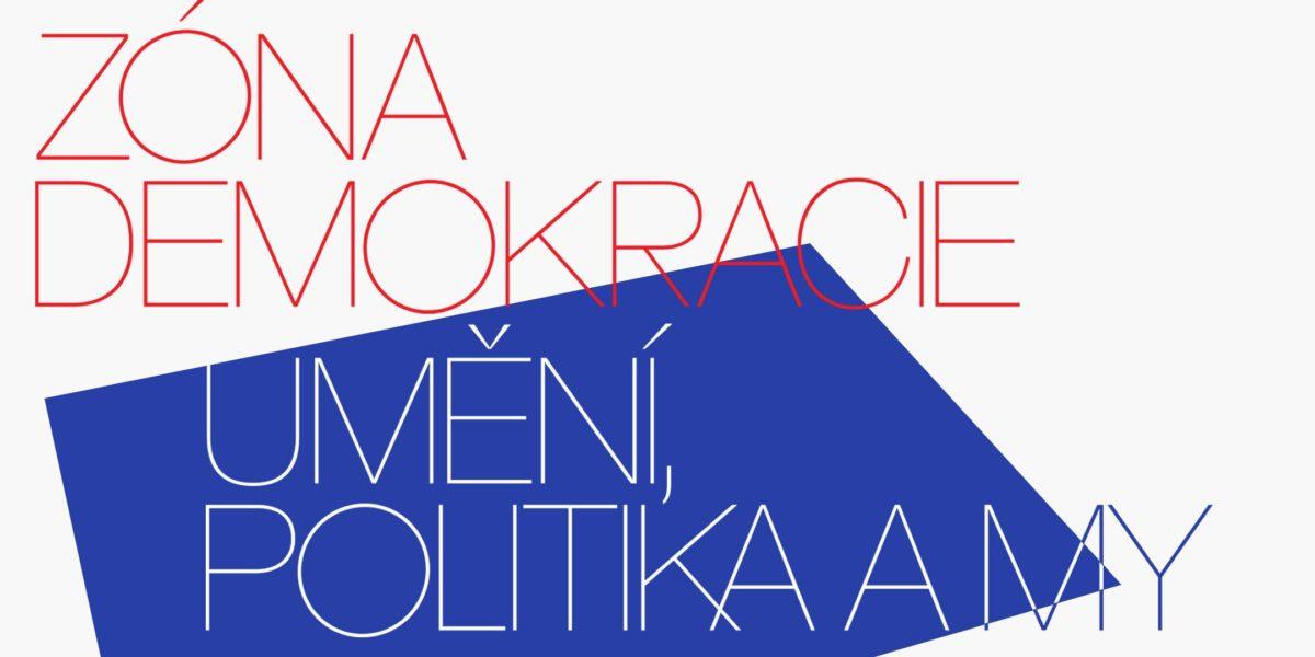 Festival Zóna demokracie