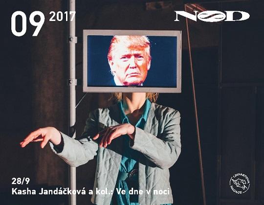 Program NoD – září 2017