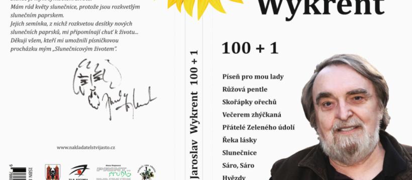 Jaroslav Wykrent knižně i stanečníky!