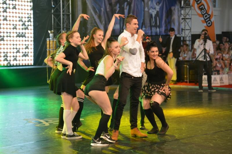 Mistrovství České republiky vDisco Dance a Disco Free Style