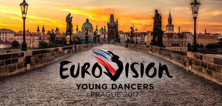 Polka vyhrála vPraze na Eurovision