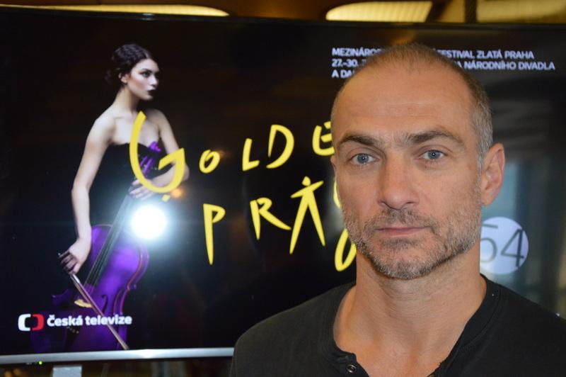 Rozhovor schoreografem, tanečníkem a bývalým uměleckým šéfem Baletu ND   –  PETREM ZUSKOU