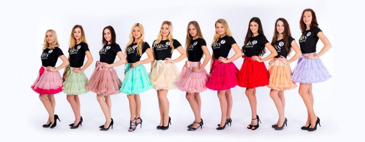 Finále Miss taneční zná účastnice