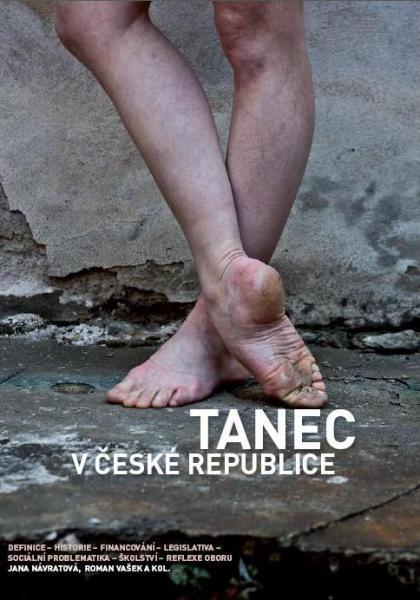 Český tanec vdatech