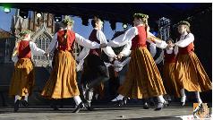 Zahraniční festivaly