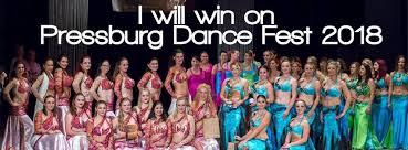 "Pro tanečníky i choreografy: ""Ponúka"" ze Slovenska PRESSBURG DANCE FEST"