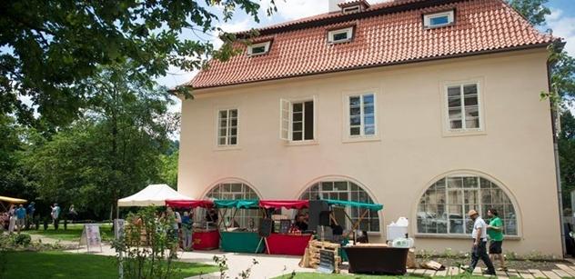 Werichova  vila slaví narozeniny