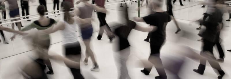 ZAGREB DANCE CENTAR hledá partnery pro projekt současného tance