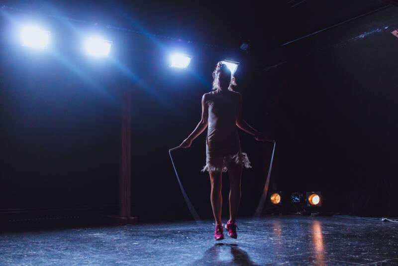 Český a slovenský tanec na Tanzmesse Düsseldorf 2018