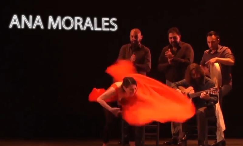 Největší světové hvězdy flamenca se poprvé představí vČeské republice!