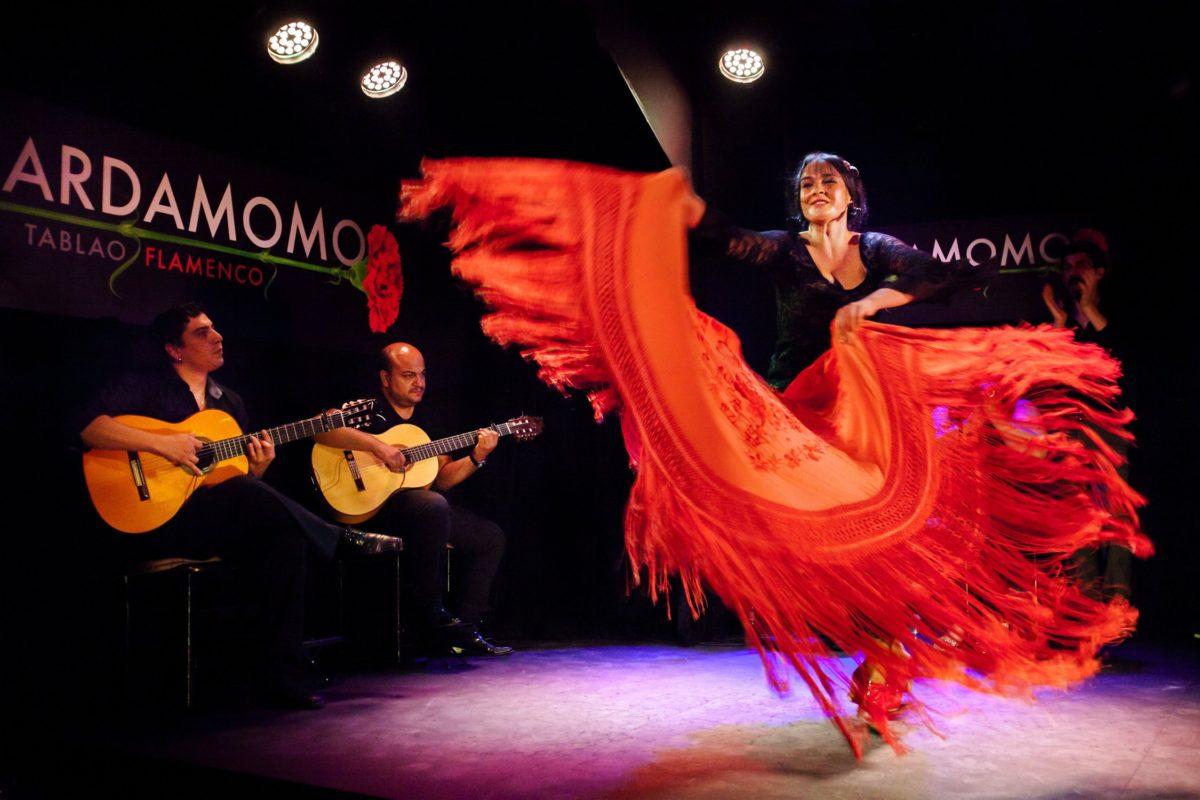 """""""Den flamenka"""" bude vPraze trvat dny čtyři!"""