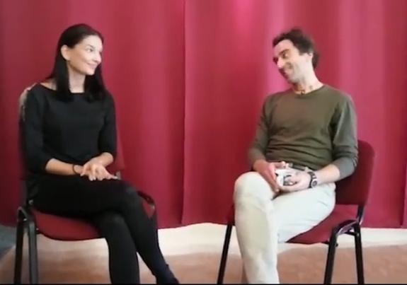 Jakub Šafr a Zuzana Šťastná