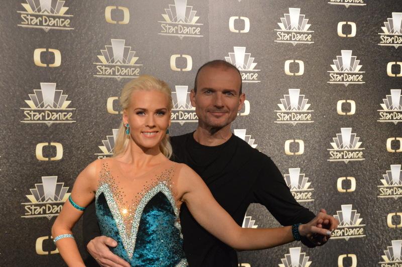 Dalibor Gondík odchází   ze Stardance sportovně