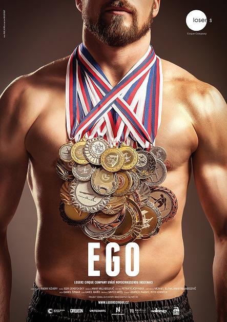 Losers Cirque Company odhalí své EGO