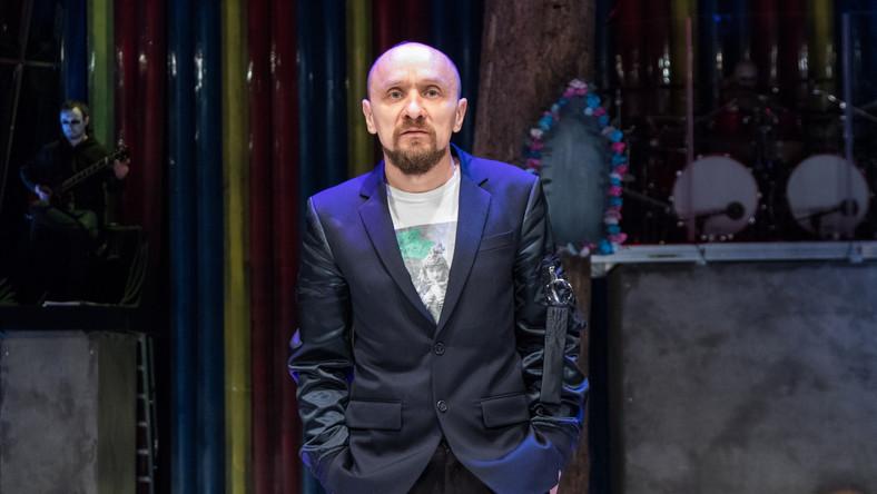 JAN KLATA získal prestižní evropskou divadelní cenu