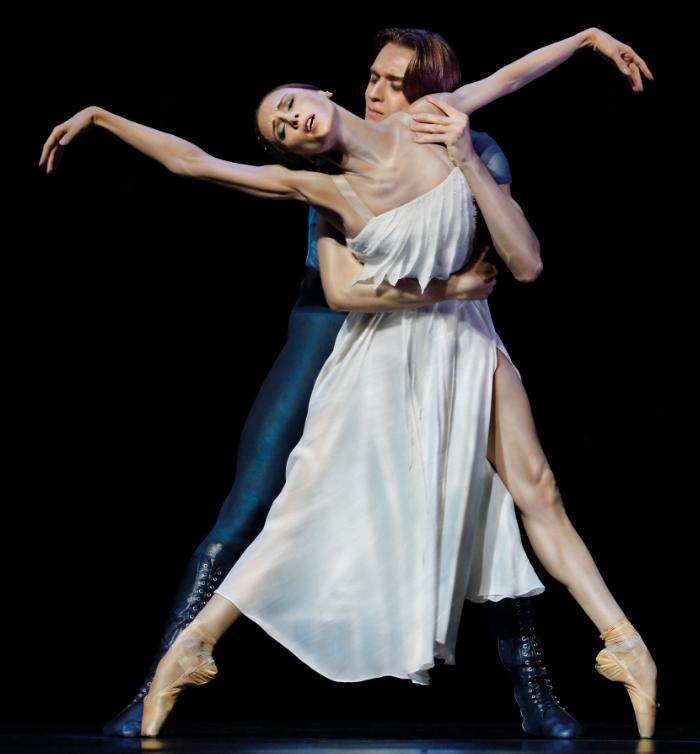 Superstar světového baletu zazáří vPraze!