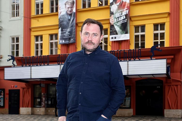Švandovo divadlo má nového uměleckého šéfa