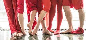 Nová evropská platforma pro podporu tanečníků Dance Passport