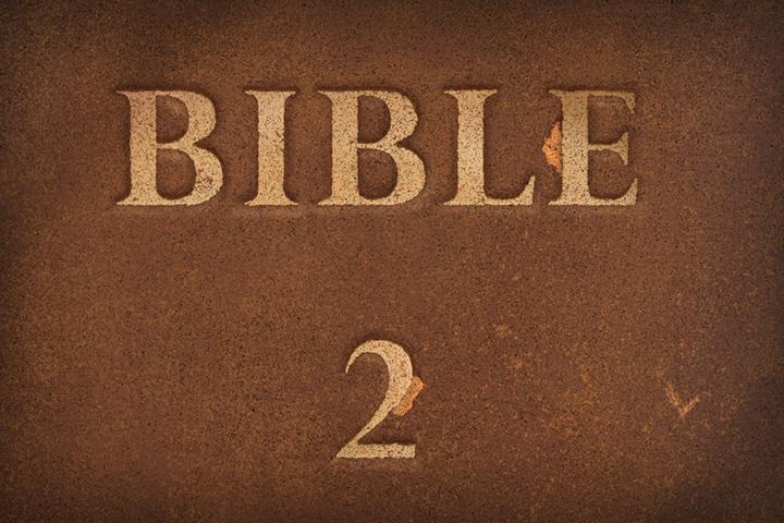 Pokračování Bible