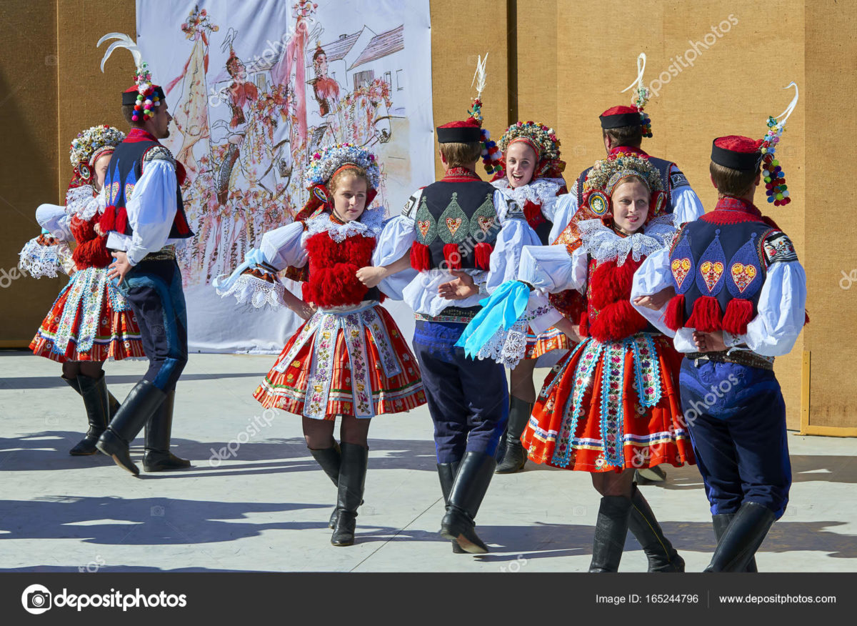 Akreditovaná Škola folklórních tradic 2019 – 2021