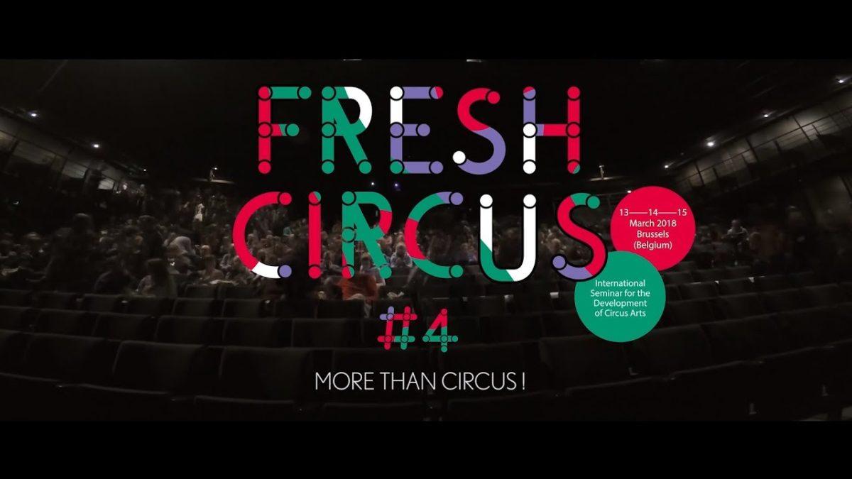 Šance pro cirkusové umělce!