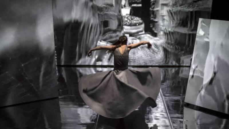 SPECTACULARE 2019 a taneční duet RAFAELS