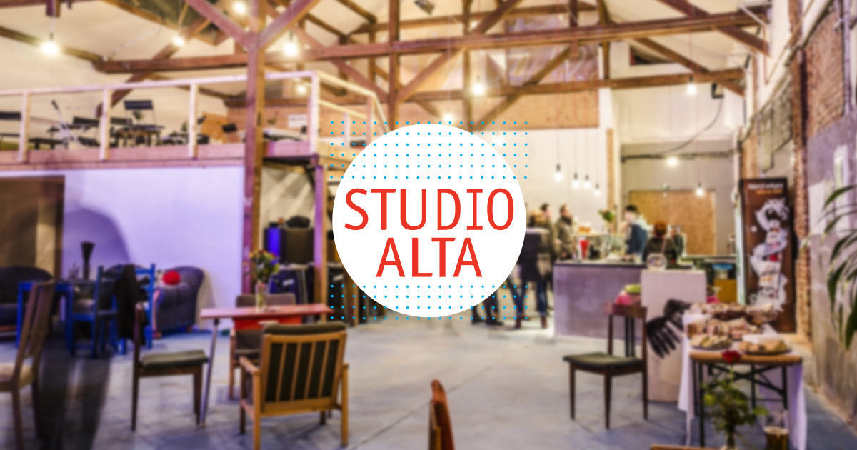 Studio ALTA hledá výkonného ředitele!