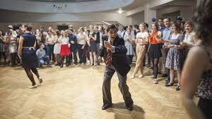 Tip na skvělý taneční večer ve Zlivi
