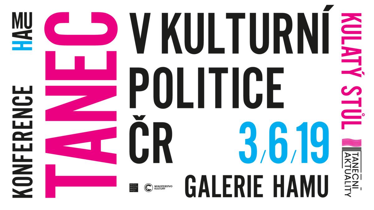 Pro lepší postavení tance vkulturní politice ČR