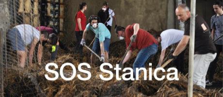 Stanica volá SOS! A pražská nezávislá scéna podává pomocnou ruku!