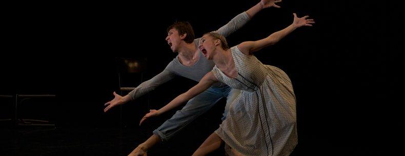 Katedra tance otevírá kurz »Taneční a pohybová výchova«