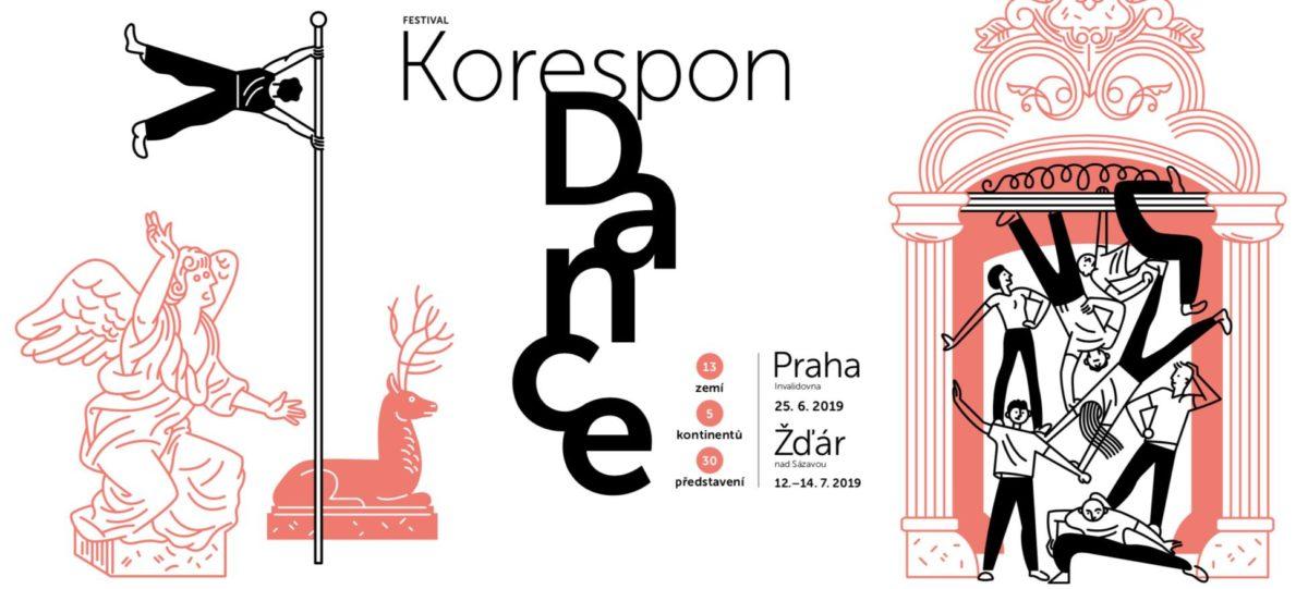 Sedmý ročník festivalu KoresponDance odstartoval!
