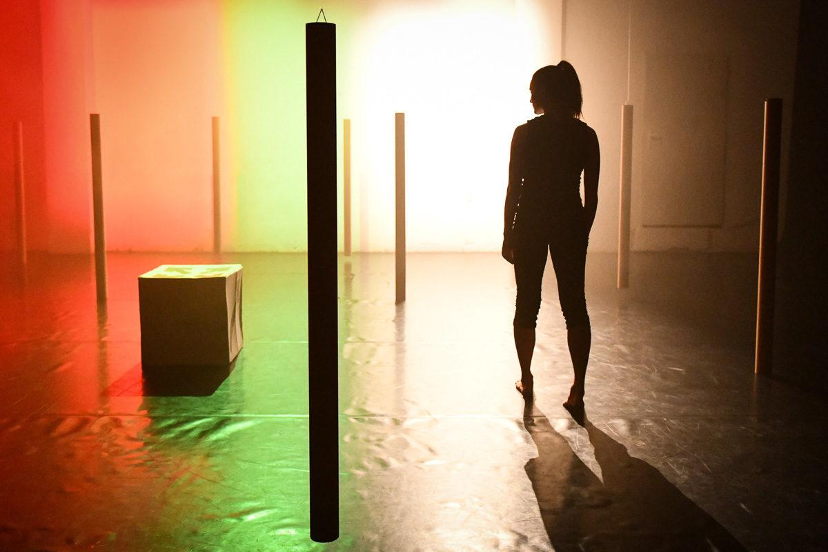 »NINCS« – artově i místy artisticky